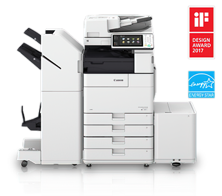 imageRUNNER ADVANCE 4525i